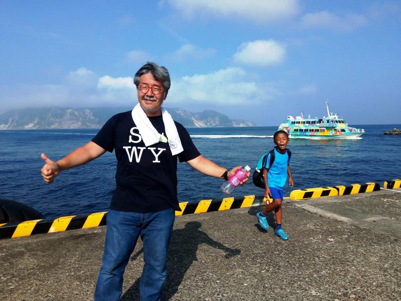 式根島イベント15