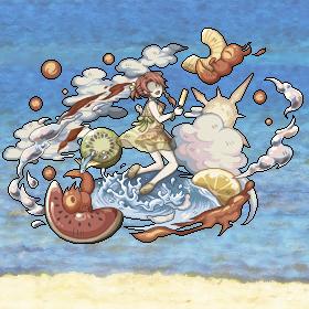 ヒデリガミビーチ!