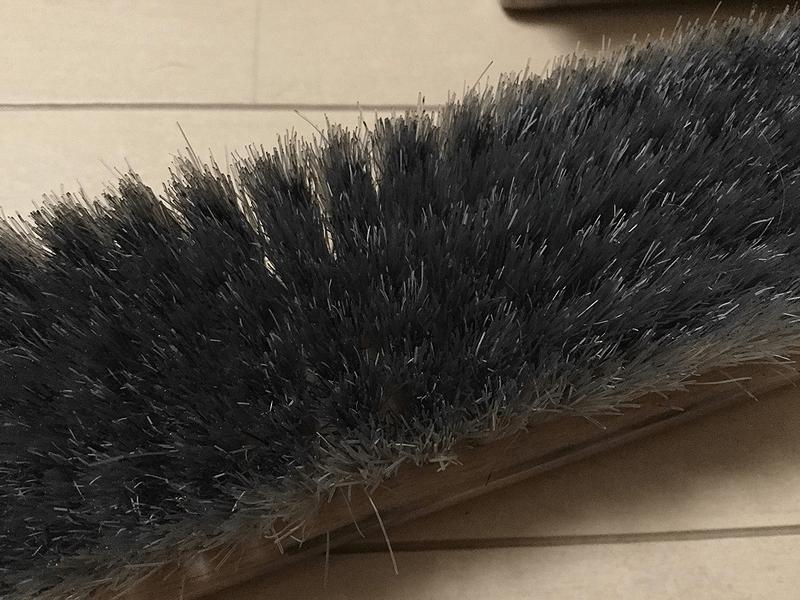 江戸屋靴磨き用ブラシ⑤