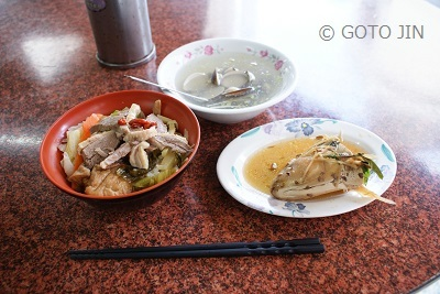 台湾写生旅行