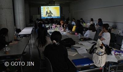 東京造形大学 絵本講義