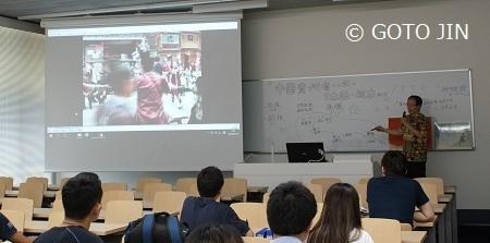 流通経済大学・龍ヶ崎