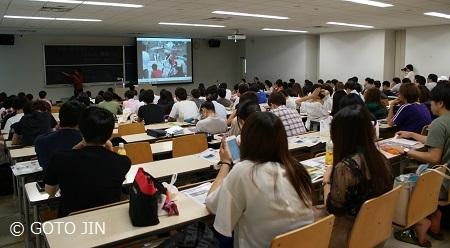 流通経済大学・新松戸