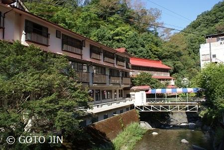 赤沢宿・油障子祭06