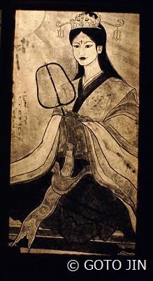 赤沢宿・油障子祭04