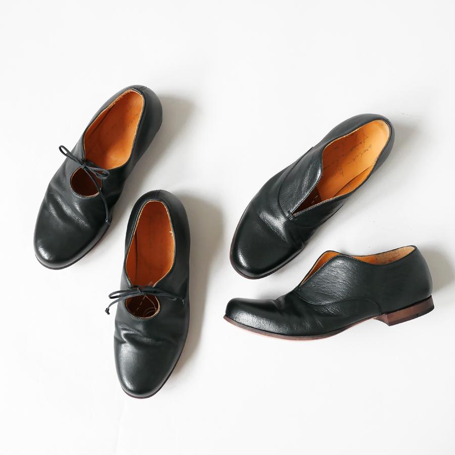 RU 靴 神戸 Page camille 8
