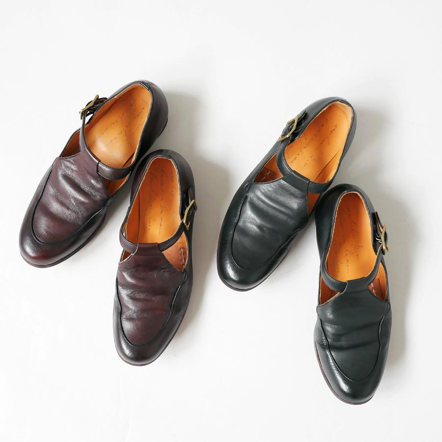RU 靴 神戸 Lada 1