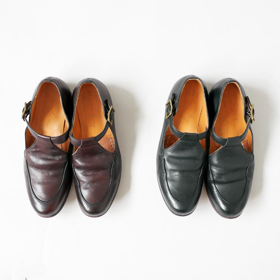 RU靴 神戸 Lada 3