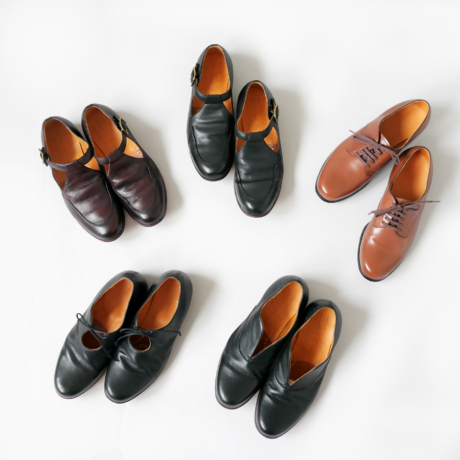 RU 靴 神戸シューズ