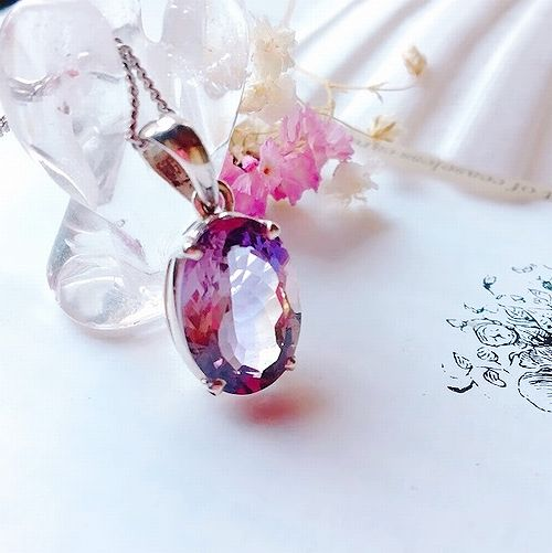 5AMETRI紫黄