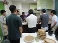 6回蕎麦打ち教室2