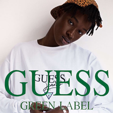 guess-green-label blog