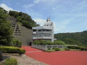 奥野ダム管理所