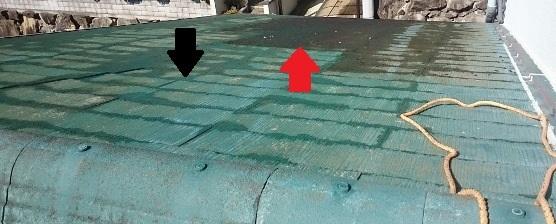 屋根の塗り替え02