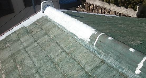 屋根の塗り替え04