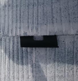 屋根の塗り替え13