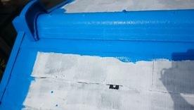 屋根の塗り替え15