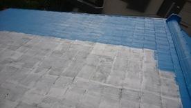 屋根の塗り替え16
