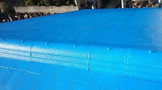 屋根の塗り替え17 (2)
