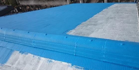 屋根の塗り替え17