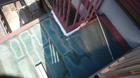 屋根の塗り替え19