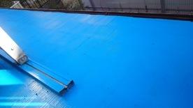 屋根の塗り替え21