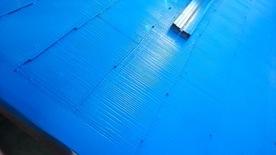 屋根の塗り替え22