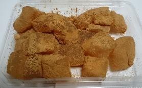 きな粉わらび餅02