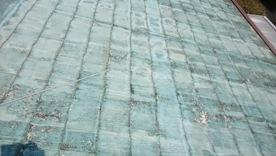 屋根の塗り替え127