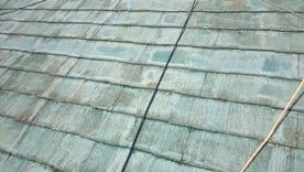 屋根の塗り替え129