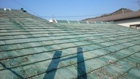 屋根の塗り替え131