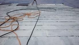 屋根の塗り替え135