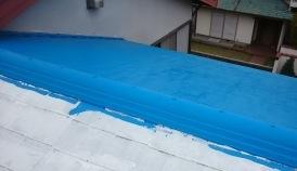 屋根の塗り替え143