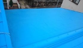 屋根の塗り替え151