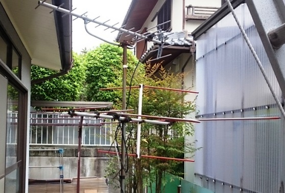 屋根の塗り替え153 (2)