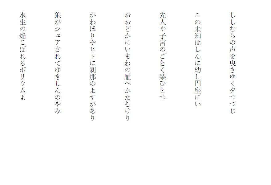 思念体 田中泥炭2