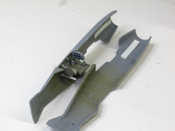 Me209 COCKPIT (4)