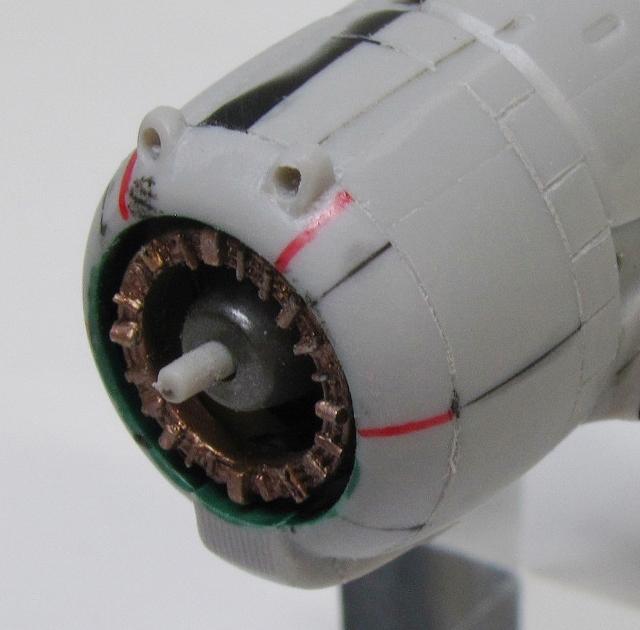 HAYABUSA-1 (3)