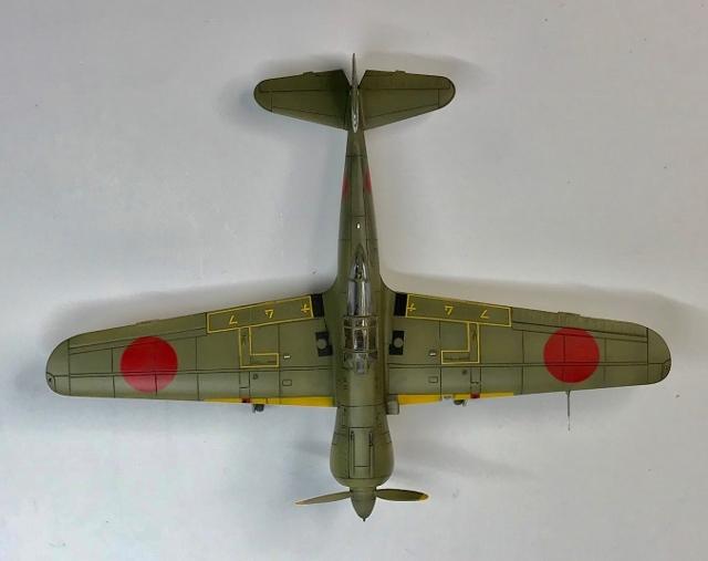 Ki-100 Ⅱ (12)