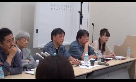 【動画】オウム事件真相究明の会立ち上げ記者会見 メンバーがヤバイ [嫌韓ちゃんねる ~日本の未来のために~ 記事No20942