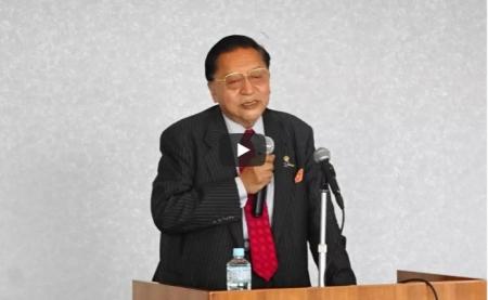 【動画】ペマ・ギャルポ氏講演『中国に祖国を奪われたチベット人が語る 侵略に気づいていない日本人』 [あんてな _ ブログランキング _ 動画掲示板 記事No21150