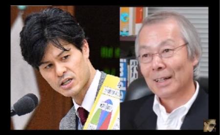 【動画】安倍総理を大激怒させた柚木道義の正体、地元での評判がヤバかった