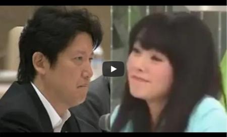 【動画】足立康史vs杉田水脈 Twitterでのまさかのやり取り
