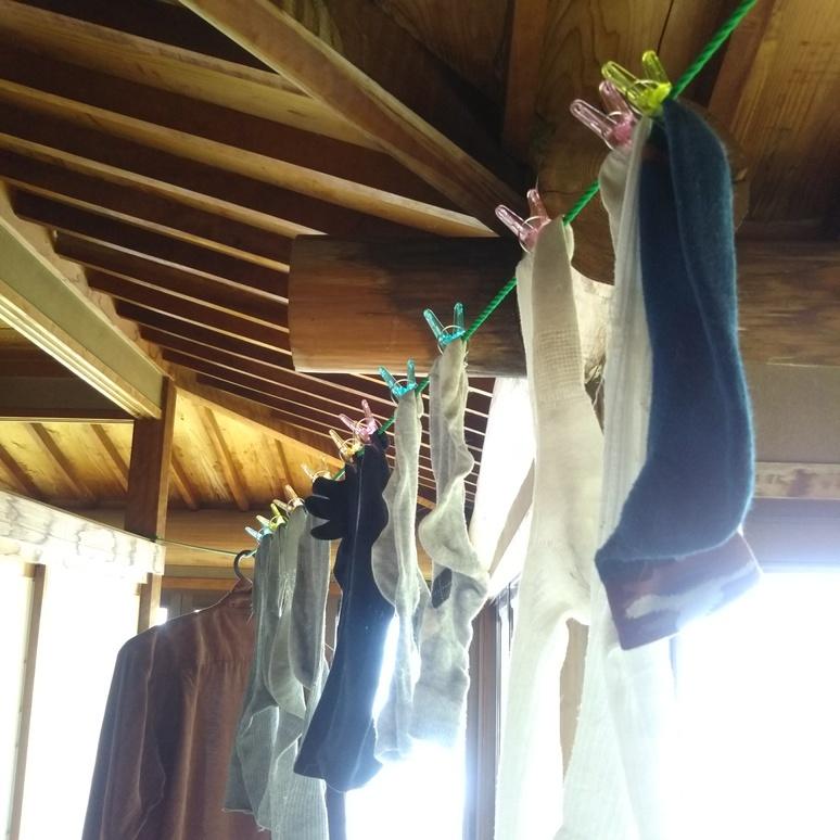 Laundry 20180514