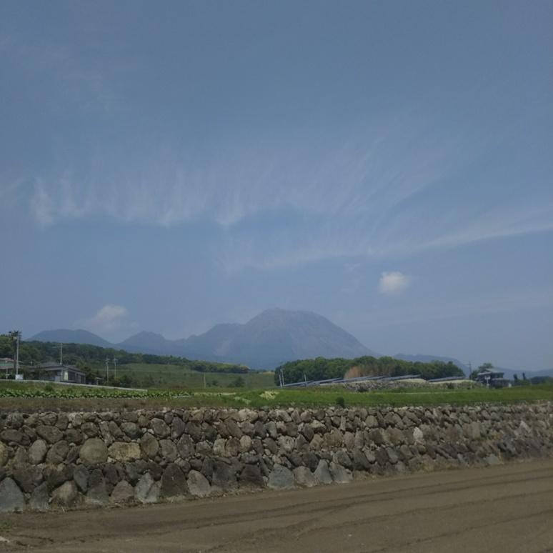 Mt. Heisei 20180429