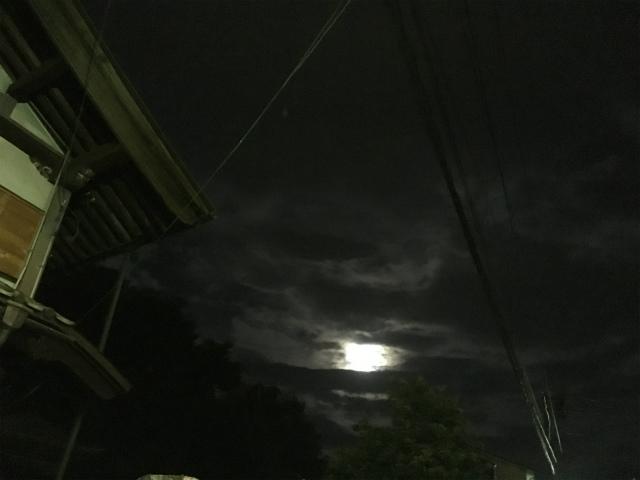20180728-満月