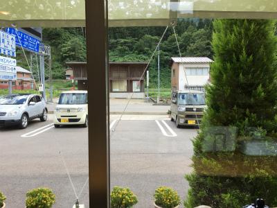 20180825mintreino帰り道コーヒー4