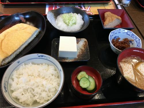 20180912竹田のあぶらあげ1