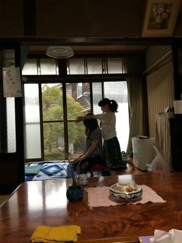 古民家まつり 20180921-15