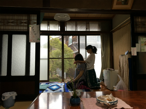 古民家まつり 20180921-16